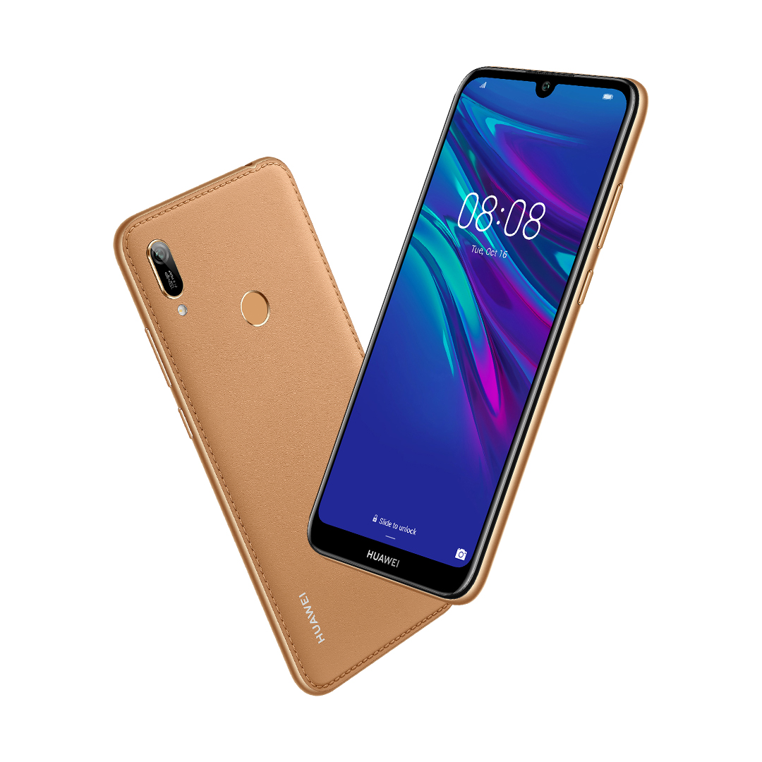 Tech Meets Sophistication in the New Huawei Y6 Prime 2019 | Now in Nigeria