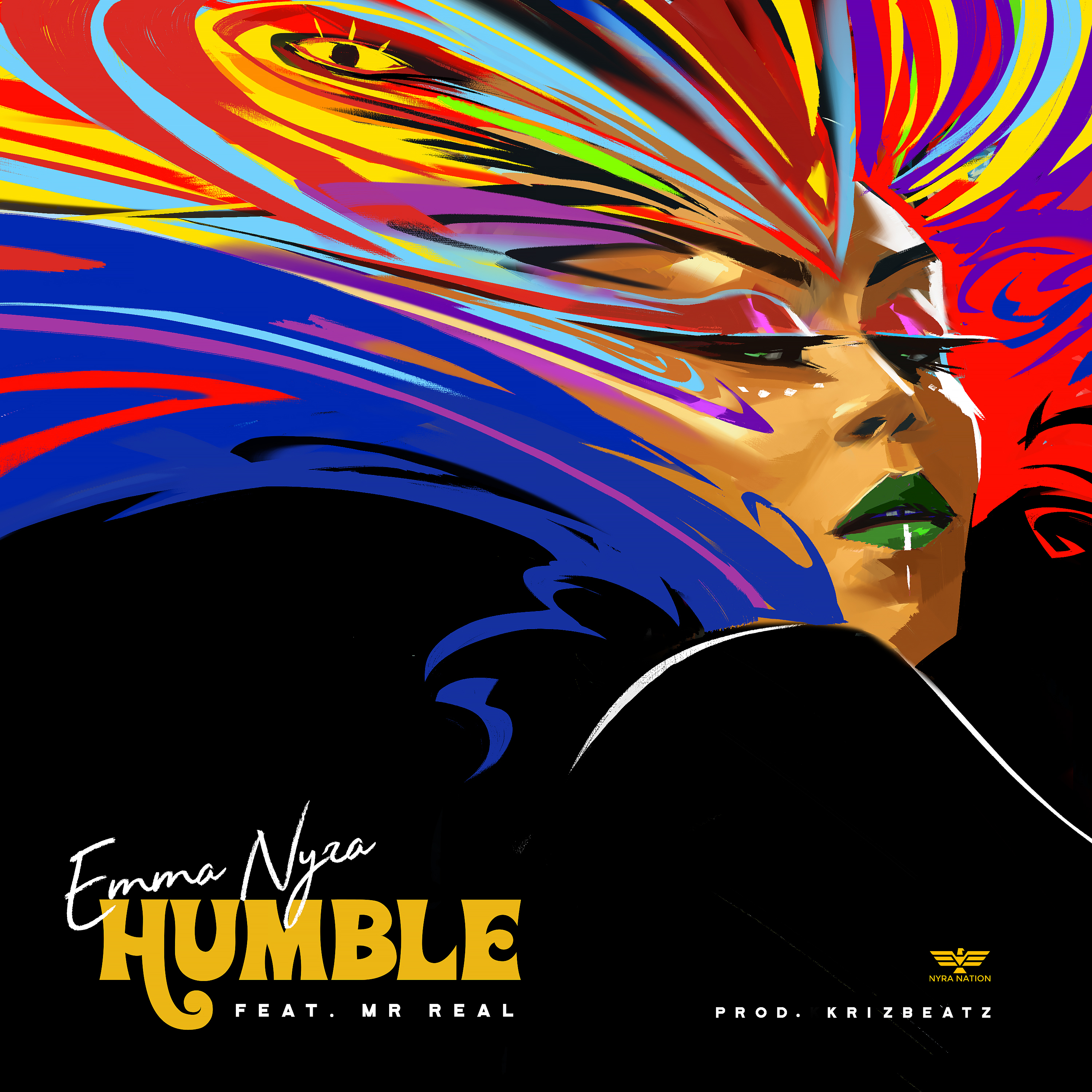 New Music: Emma Nyra feat. Mr. Real – Humble