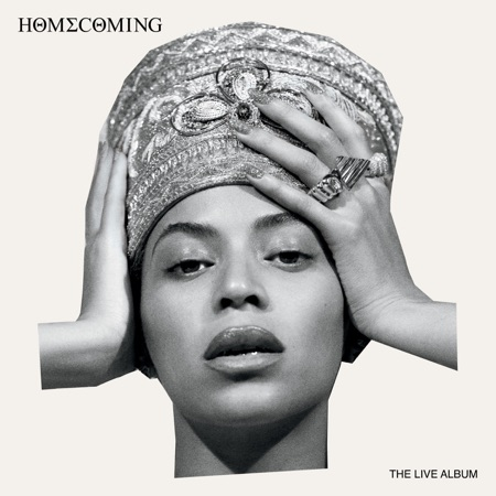 Beyoncé surprises Fans with Homecoming: The Live Album as Netflix Documentary Begins Streaming