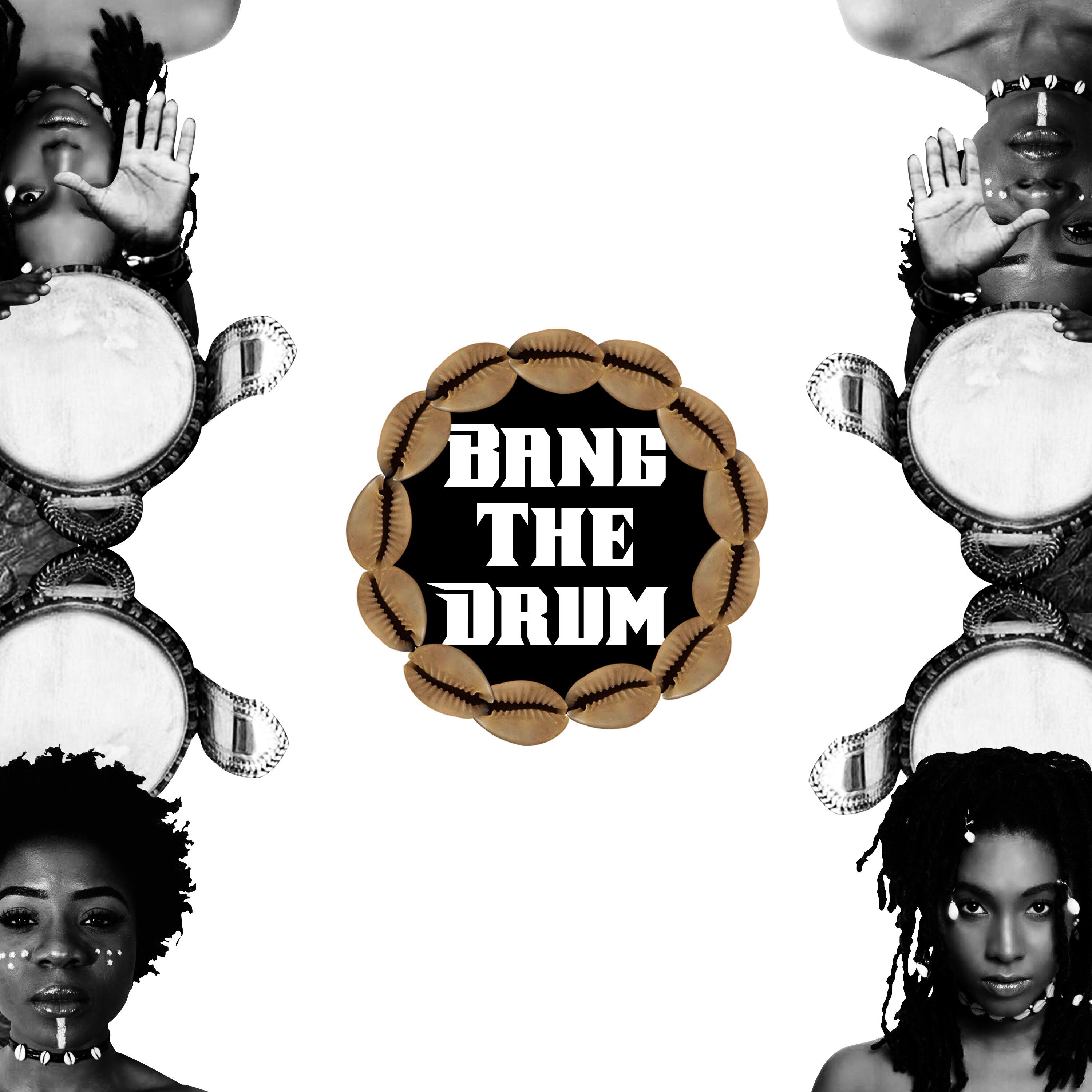 New Music: Preyé & Davina Oriakhi – Bang The Drum