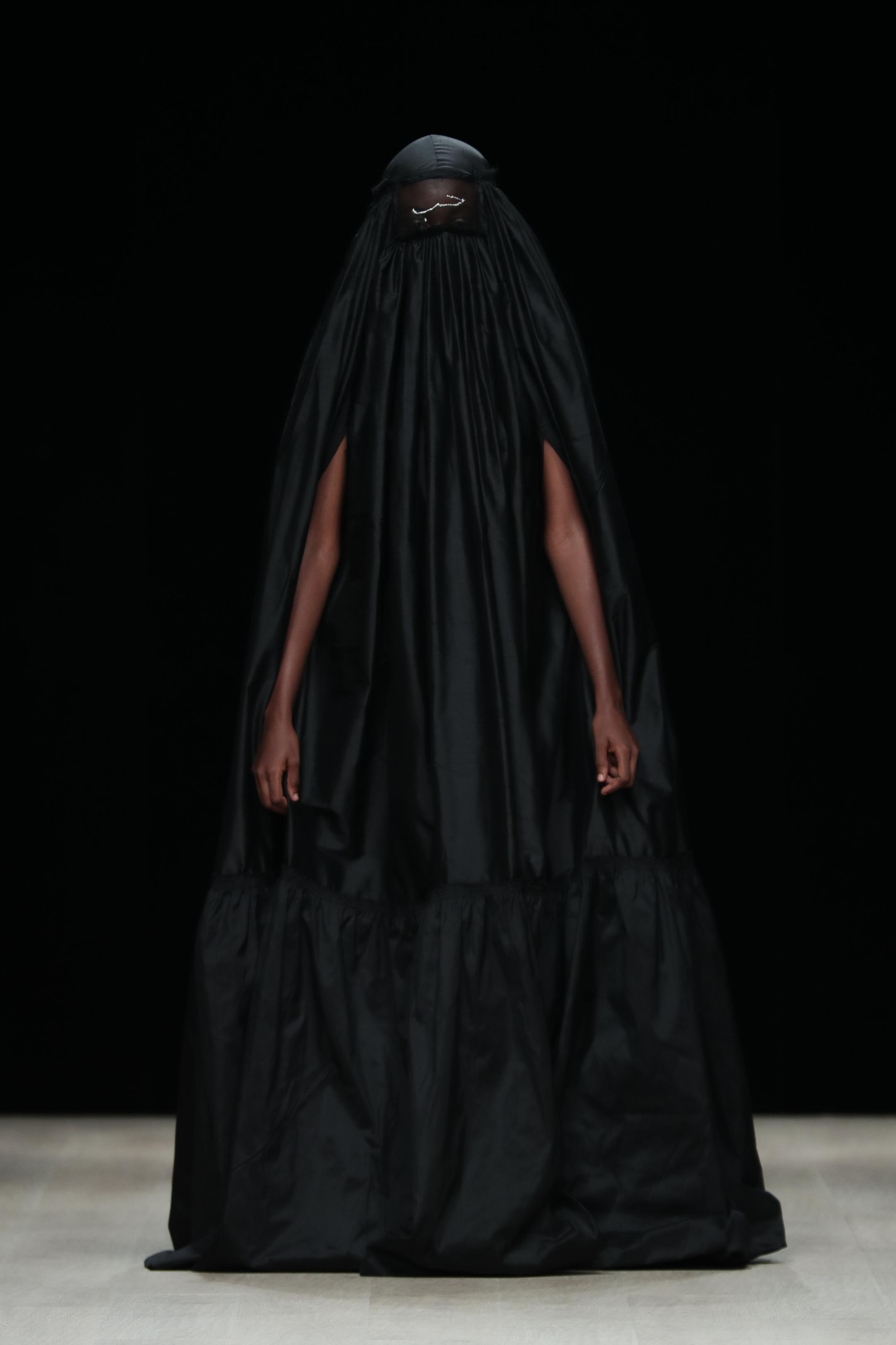 ARISE Fashion Week 2019 – Runway Day 2: Maison ARTC