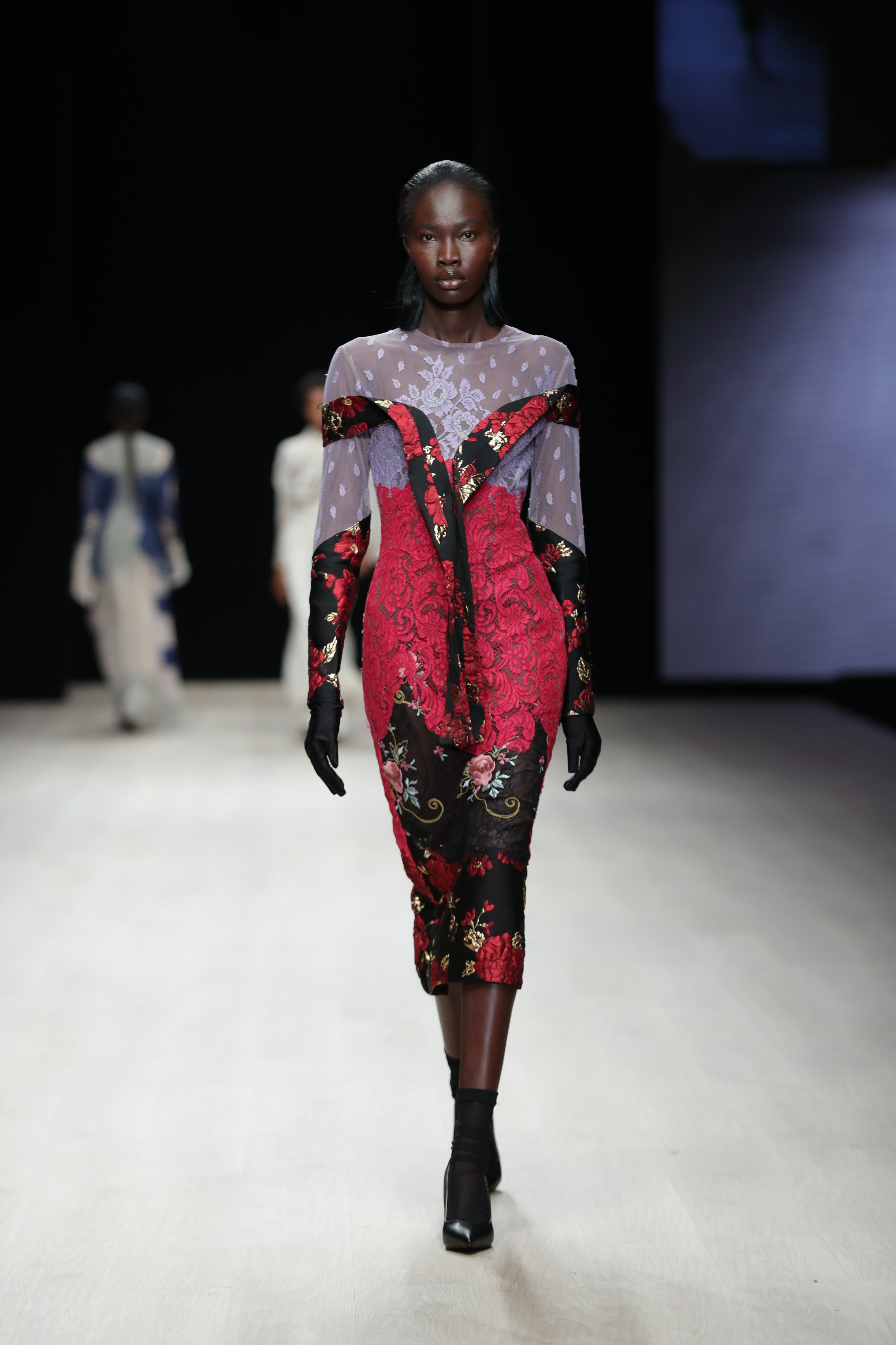 ARISE Fashion Week 2019 – Runway Day 3: Odio Mimonet