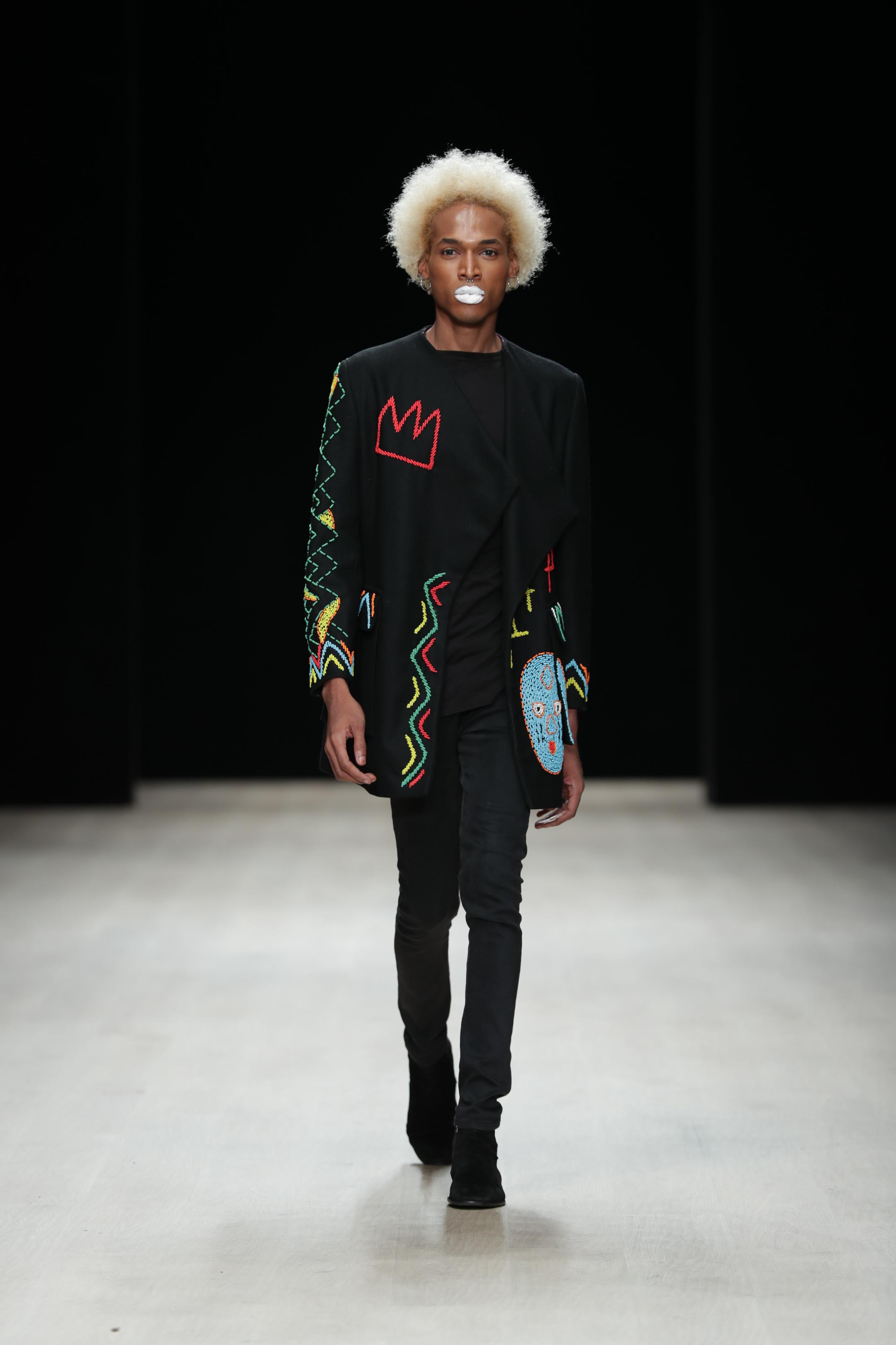ARISE Fashion Week 2019 – Runway Day 3: Okunoren
