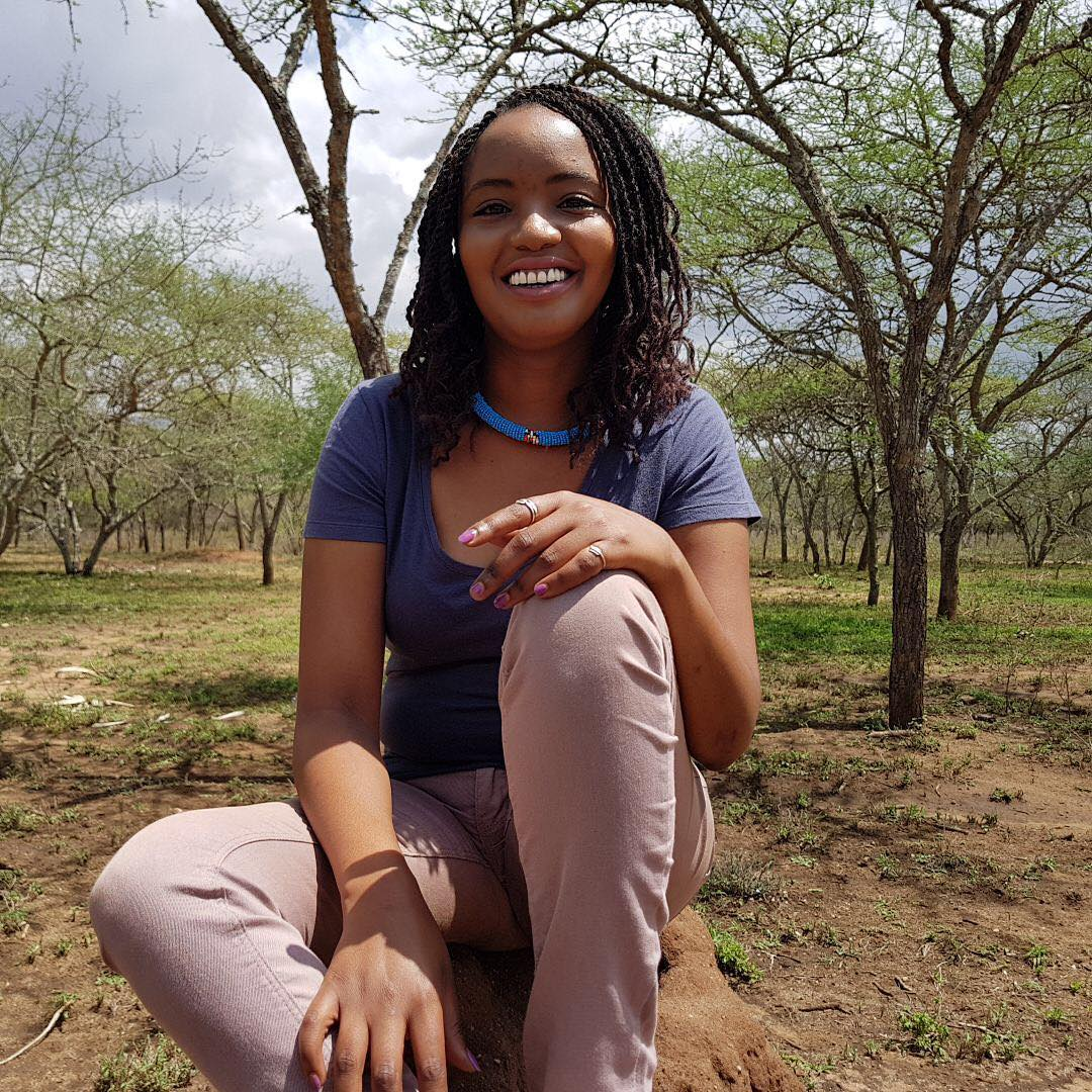 Former CNN 'Inside Africa' host Soni Methu dies at 34