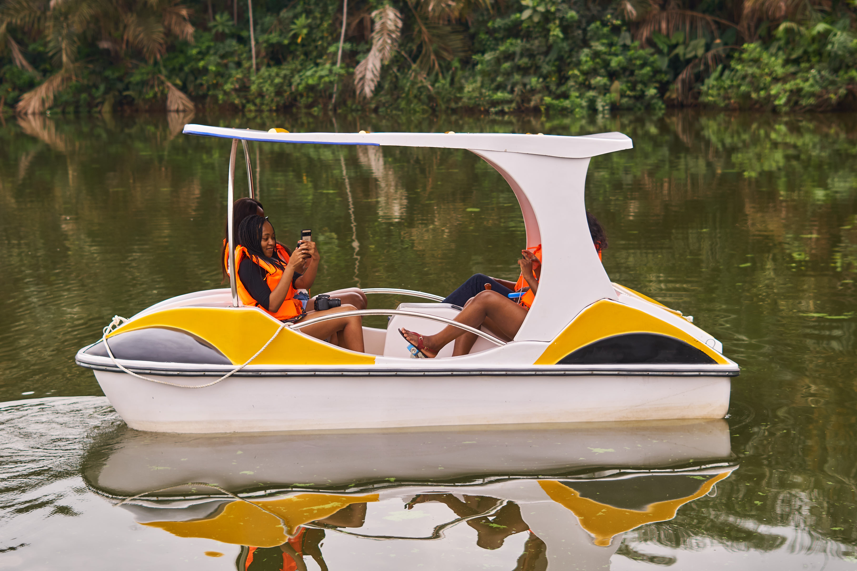 Lakowe Lakes Golf & Country Estate