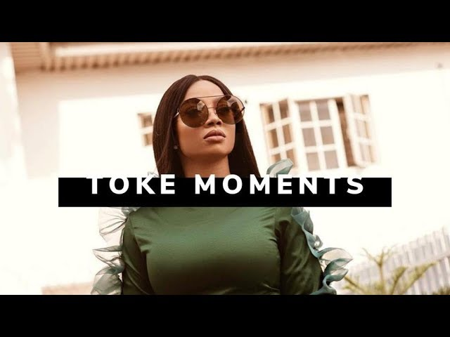 """Is Love really enough?"" – WATCH a New Episode of Toke Makinwa's Vlog on BN TV"