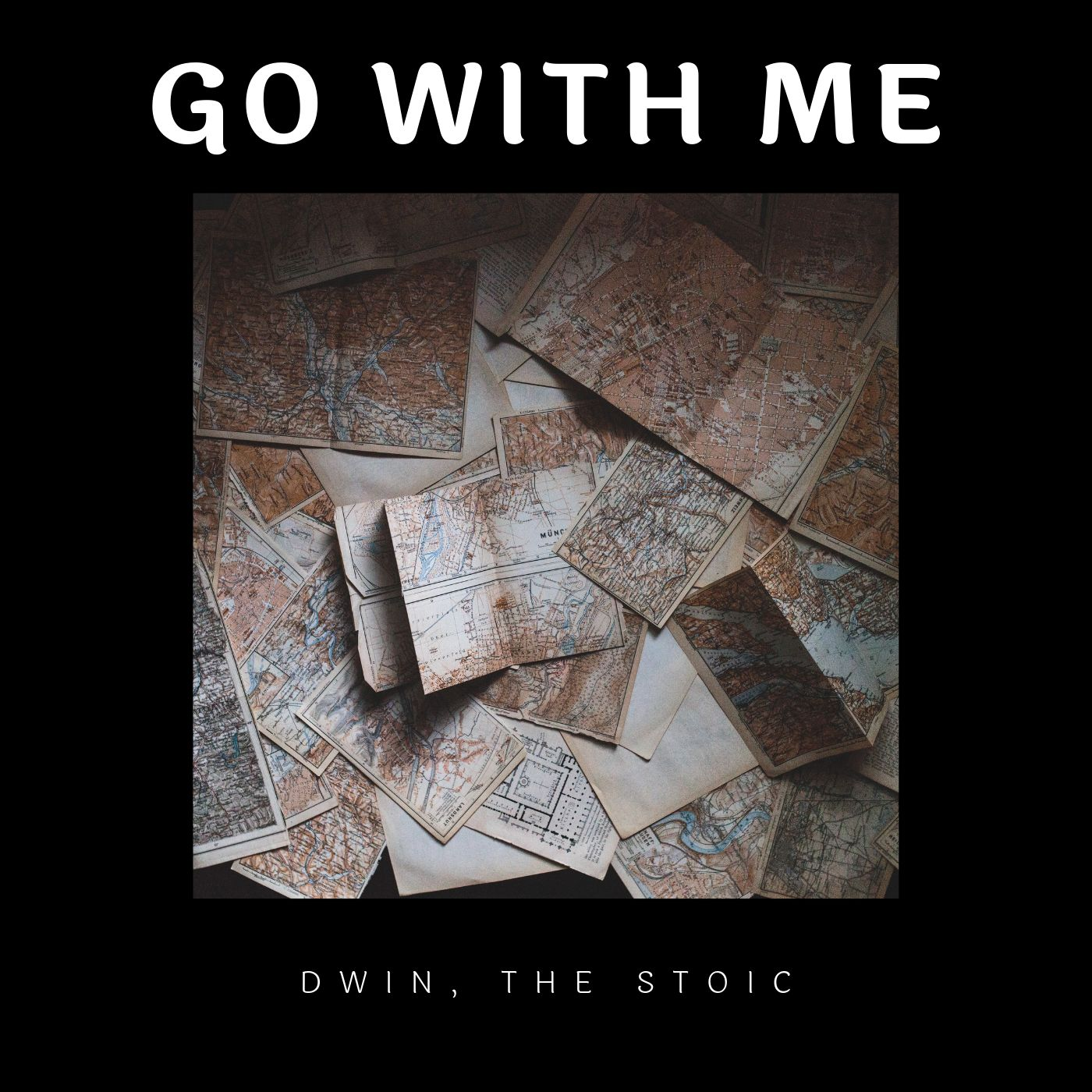 "Listen to Dwin, The Stoic's new Simi-approved single ""Go With Me""on BN"