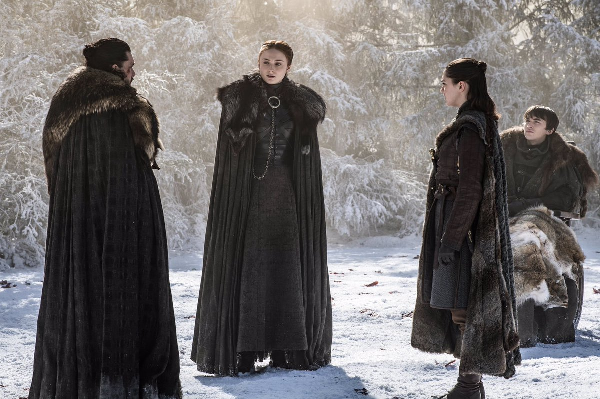 'Game of Thrones' Episode 5 Sneak Peek: The Final War Begins