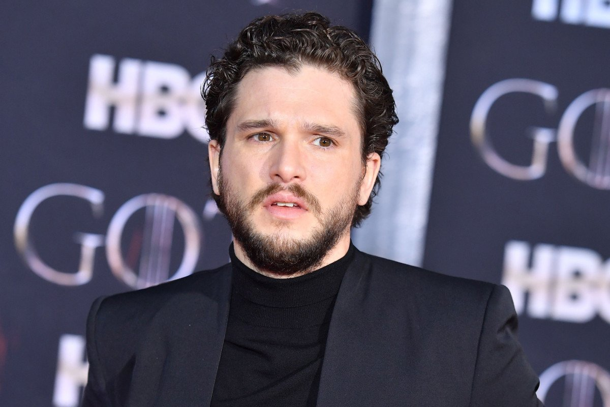 D23: Kit Harington, Barry Keoghan And Gemma Chan Join Eternals