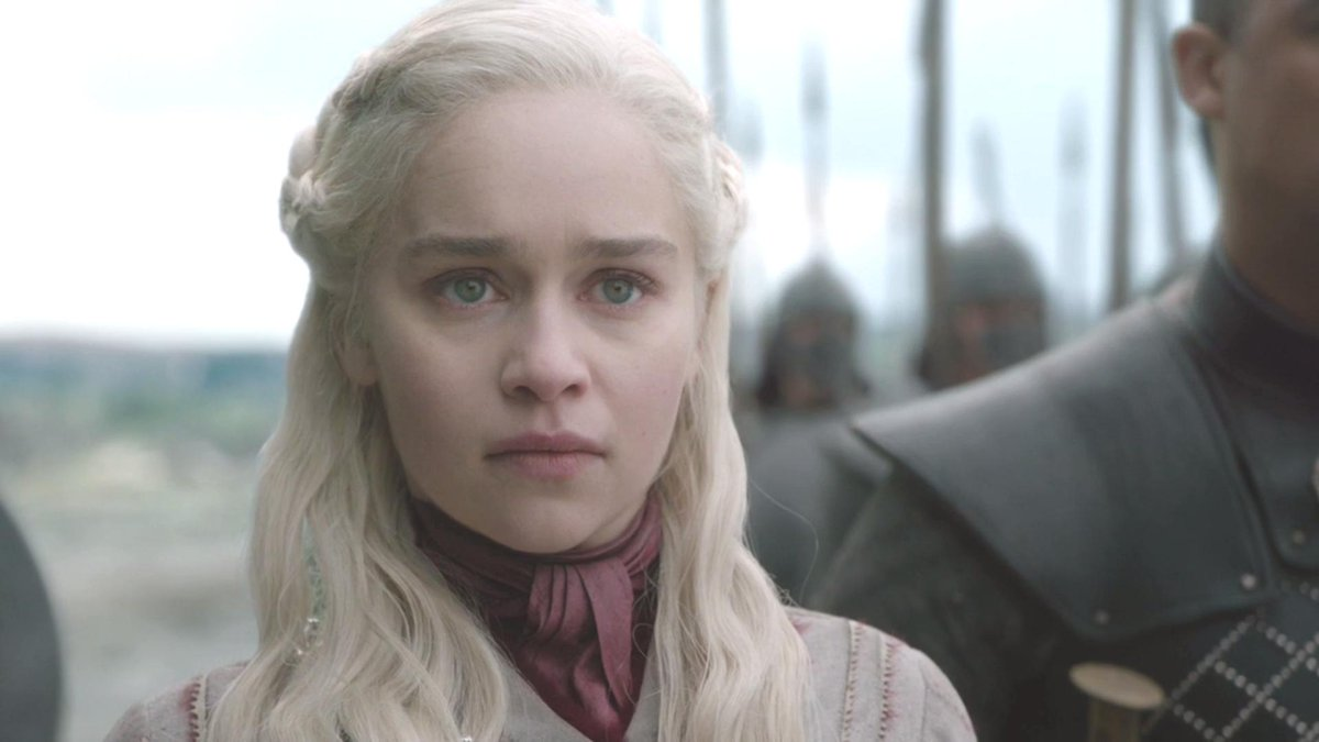 Goodbye, coffee cup. You were great in 'Game of Thrones'.