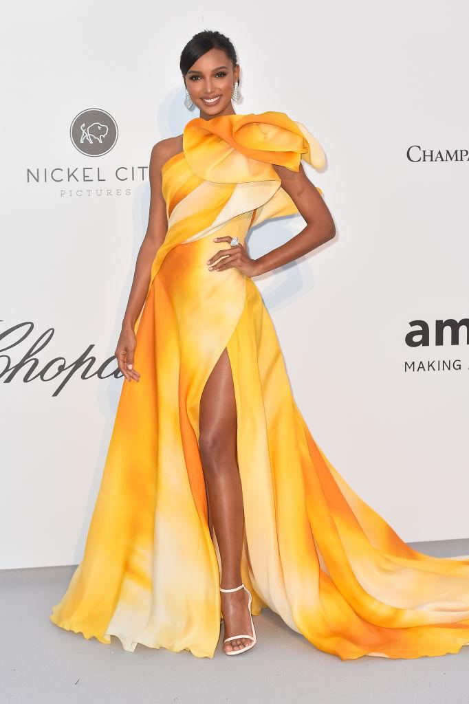 BellaNaija Style Best Dressed List: 2019 amfAR Cannes Gala