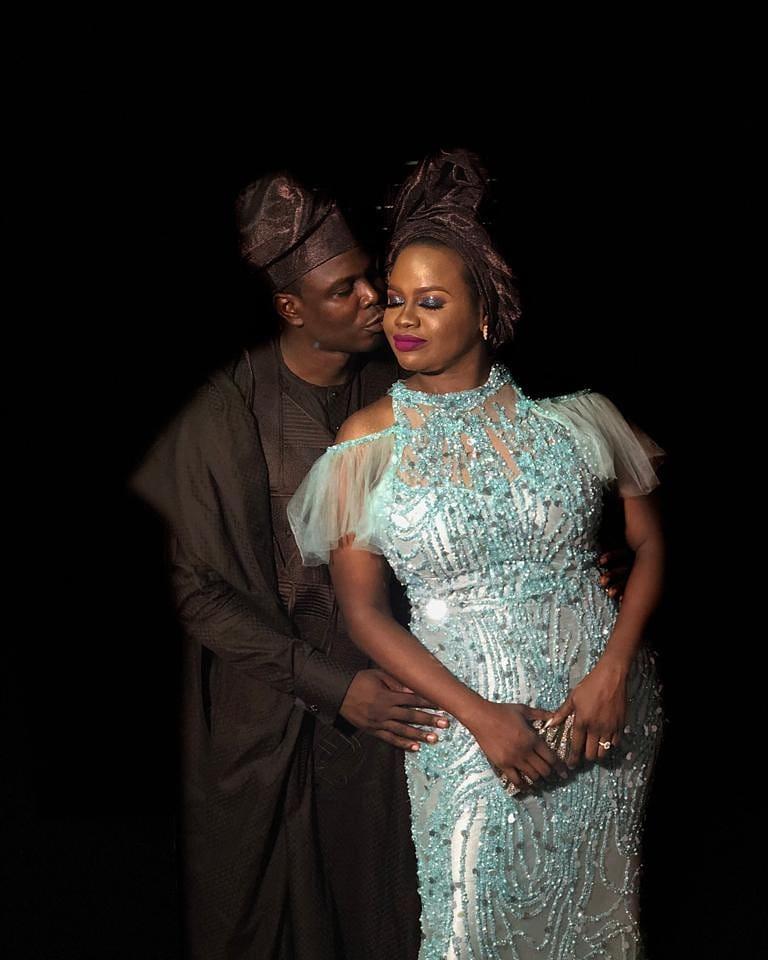 Yay! Filmmaker Jade Osiberu is Married ??