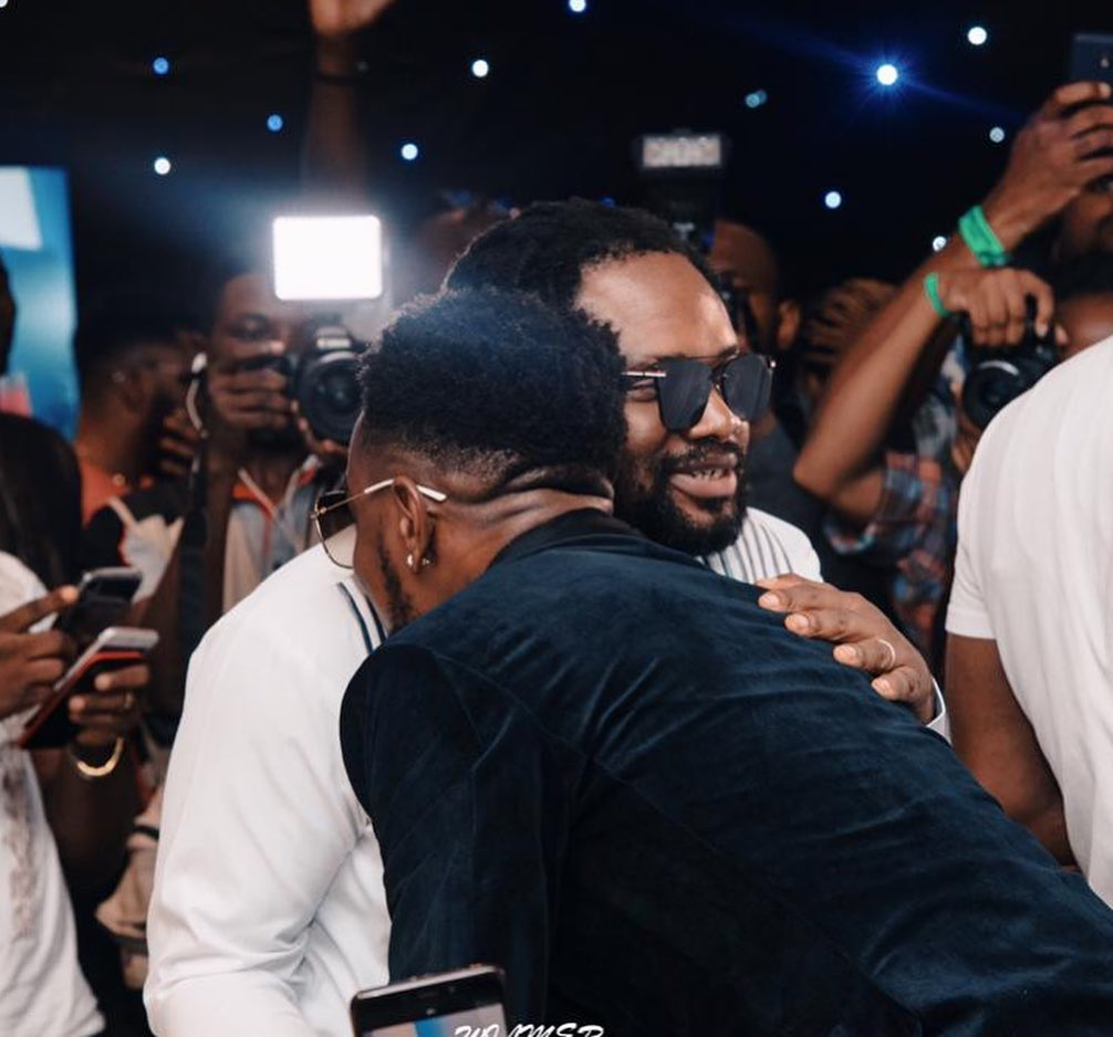"""Patoranking Wilmer Album Listening BellaNaija 15 - Photos: How all the """"who's who"""" of Nigerian music industry turned up for Patoranking yesterday"""