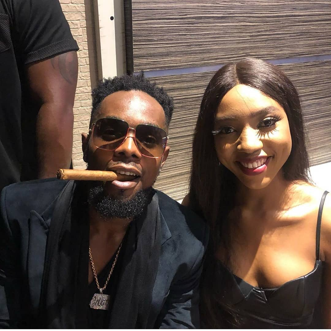 """Patoranking Wilmer Album Listening BellaNaija 17 - Photos: How all the """"who's who"""" of Nigerian music industry turned up for Patoranking yesterday"""