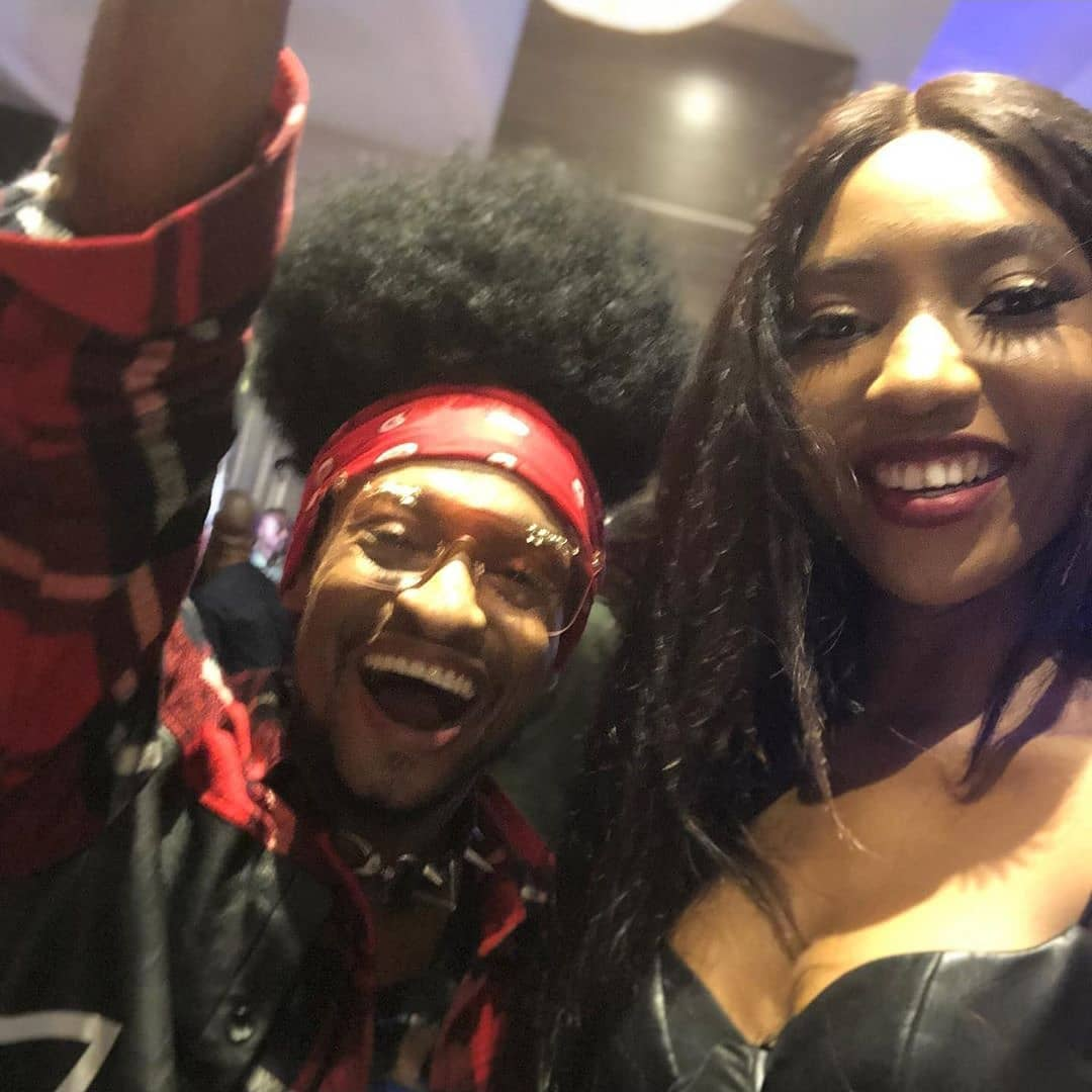 """Patoranking Wilmer Album Listening BellaNaija 21 - Photos: How all the """"who's who"""" of Nigerian music industry turned up for Patoranking yesterday"""