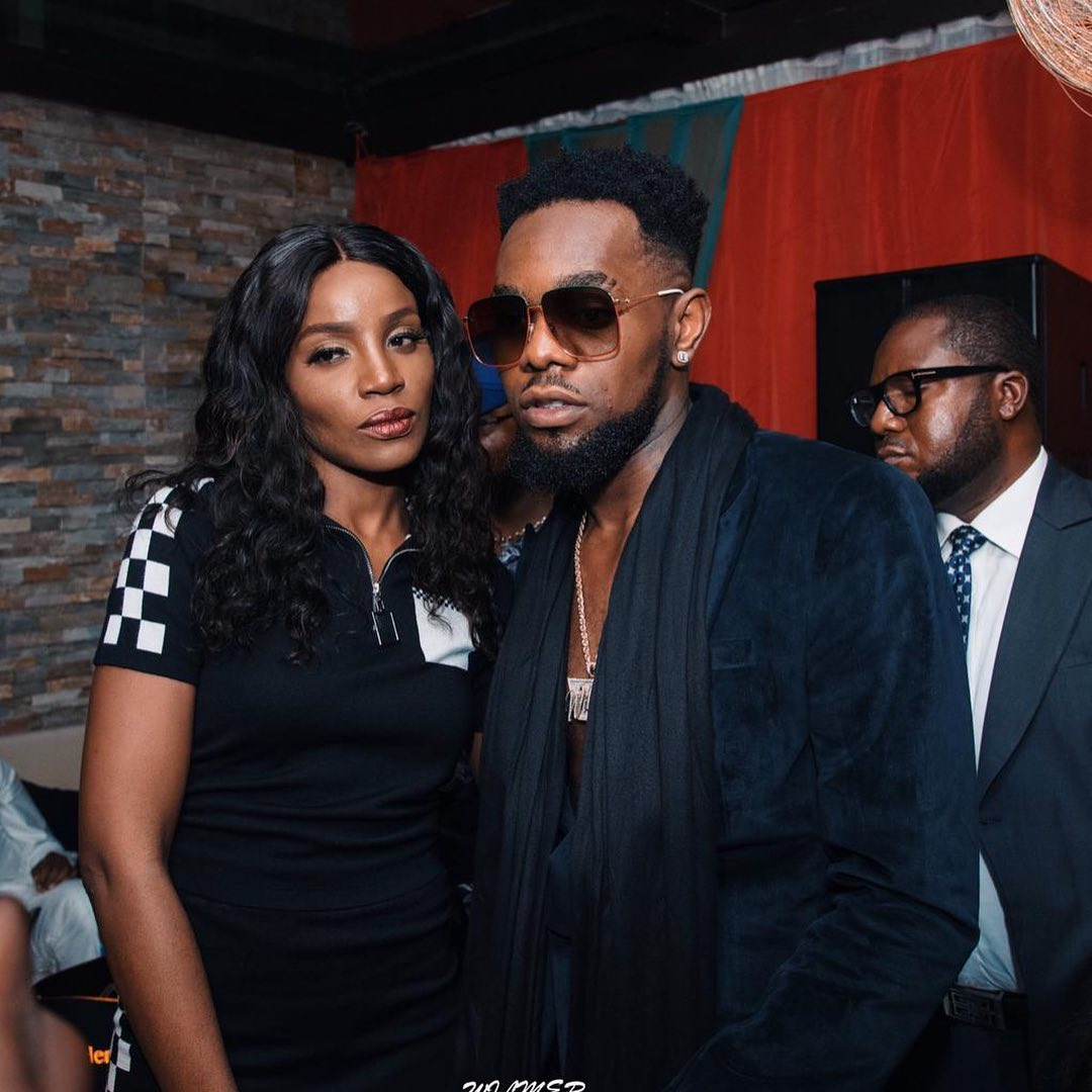 """Patoranking Wilmer Album Listening BellaNaija 23 - Photos: How all the """"who's who"""" of Nigerian music industry turned up for Patoranking yesterday"""