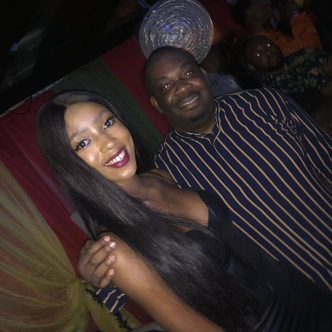 """Patoranking Wilmer Album Listening BellaNaija 9 - Photos: How all the """"who's who"""" of Nigerian music industry turned up for Patoranking yesterday"""