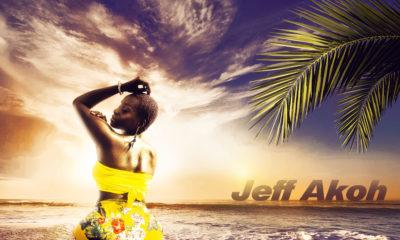Jeff Akoh