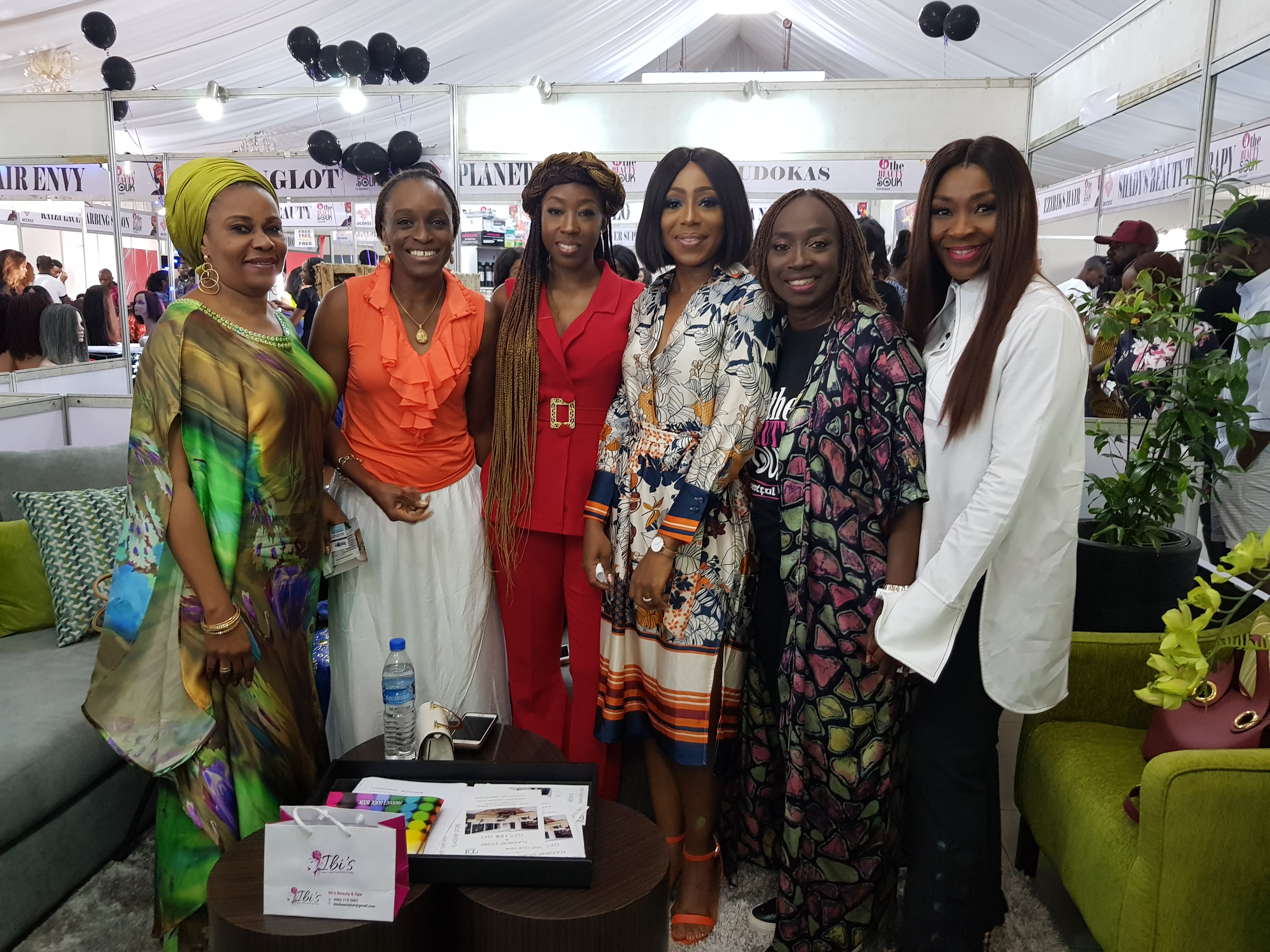 Shop All Things Beauty & Wellness Today at The Beauty Souk by Eventful Fair | June 6th