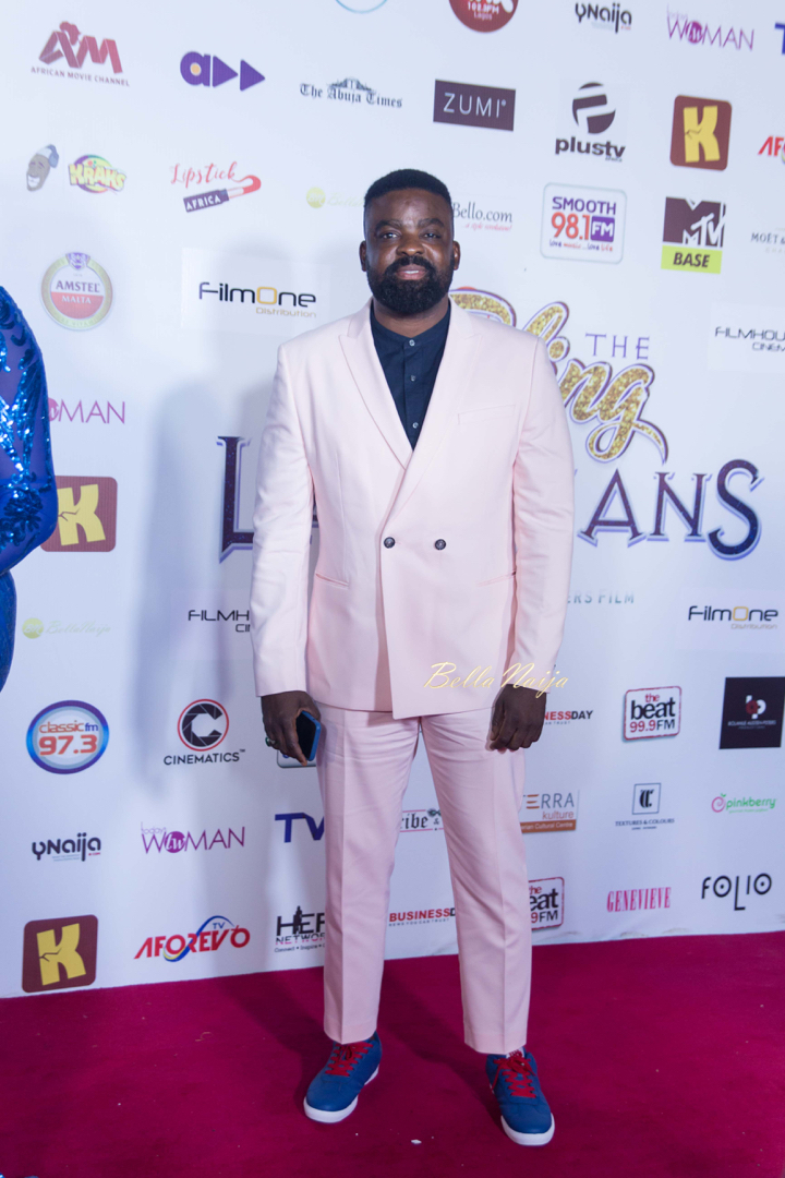 """Kunle Afolayan's New Film """"Mokalik"""" Acquired by Netflix"""