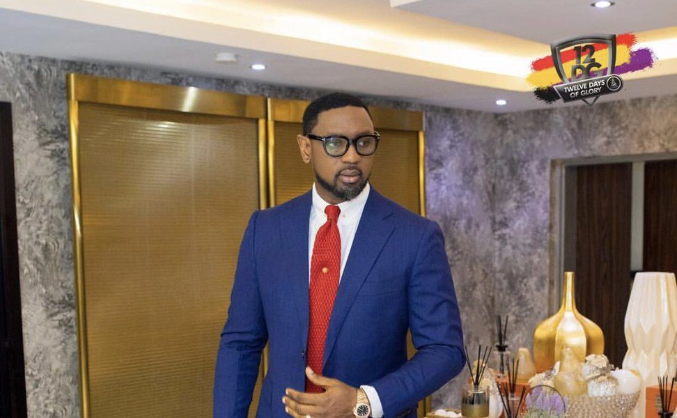 What People Are Saying about Busola Dakolo's Rape Allegation Against