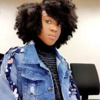 Jennifer Nwaigwe