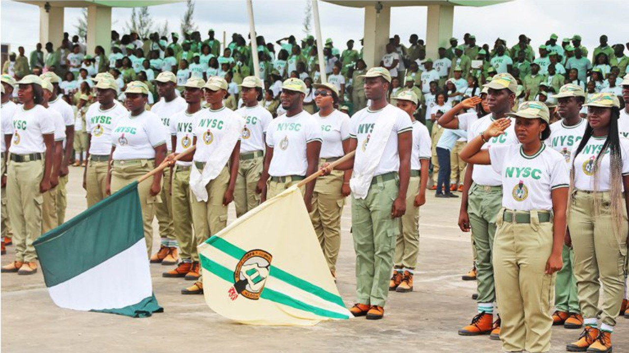 NYSC strengthens partnership with research institute
