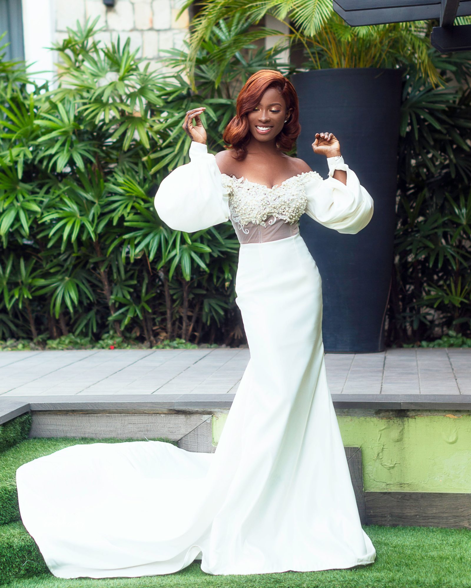 BN Bridal: 'Your Signature' Collection by NinetoNine Bridal is So Sheen!