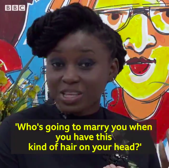 These Two are Fighting Discrimination against People with Dreadlocks in Nigeria