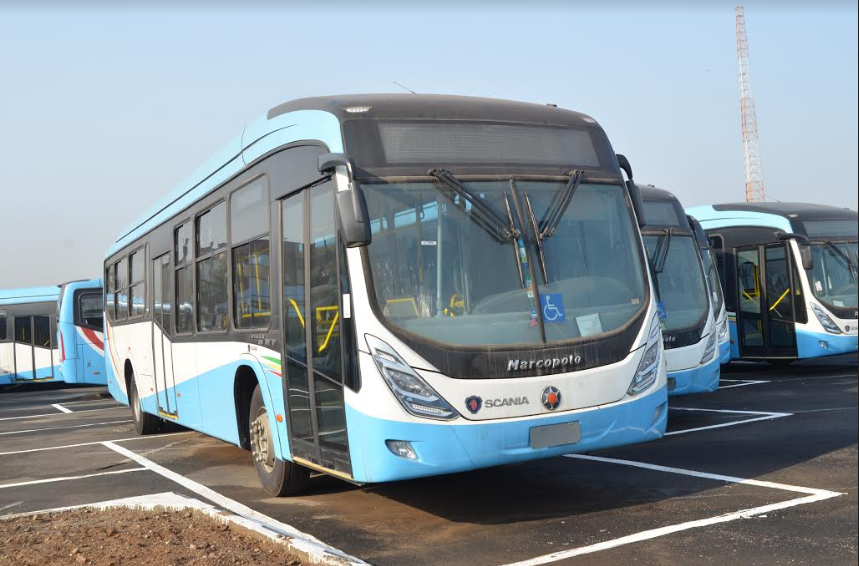 Lagos Bus Services: The New Face of Urban Transportation in Lagos