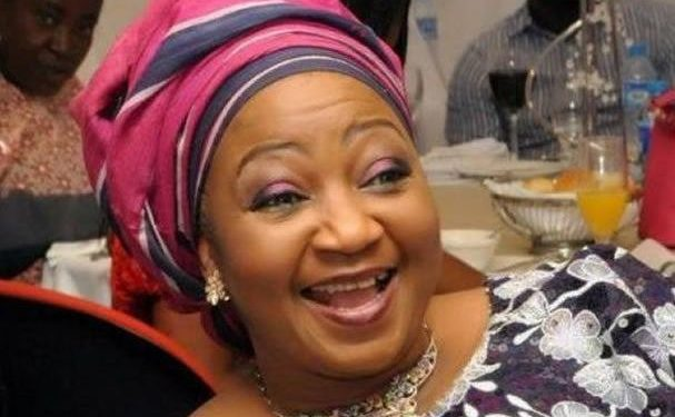 Image result for Buhari Condoles With Afenifere Leader Fasoranti Over Daughter's Death