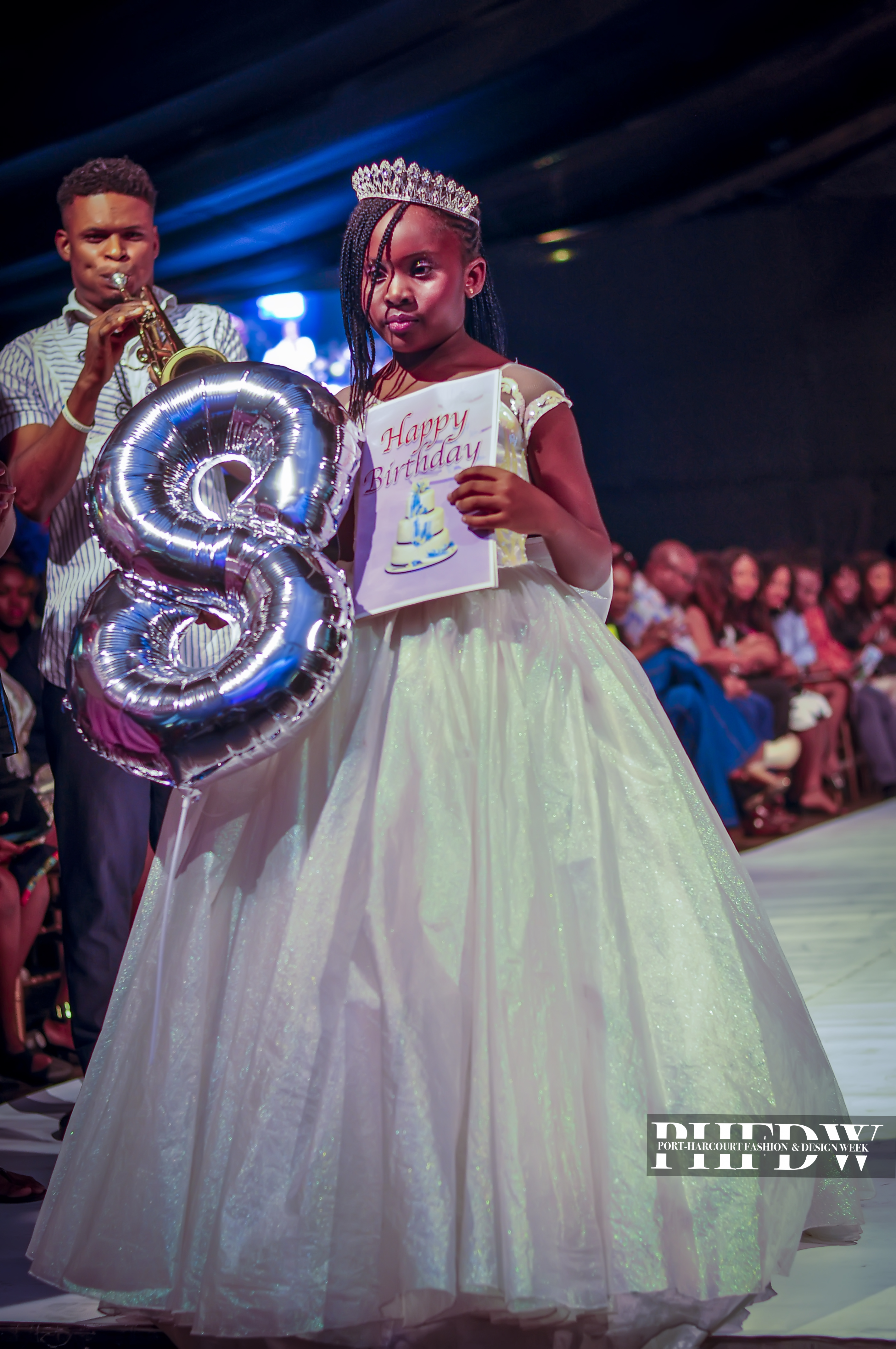 Photos From Port harcourt Fashion and Design Week
