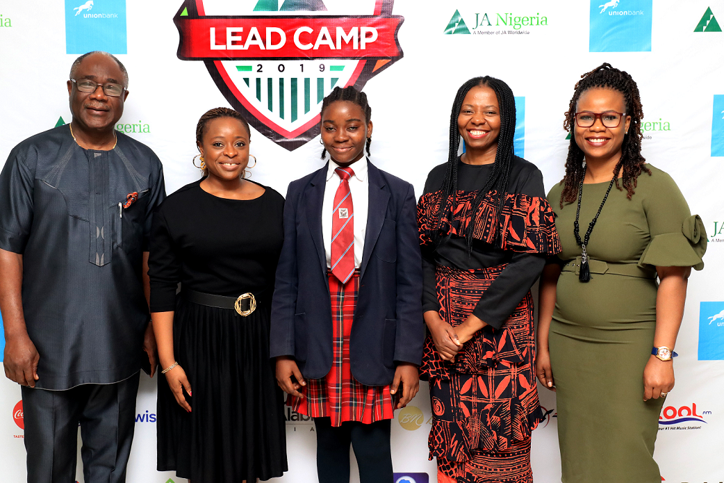 JAN, Union Bank to raise Young Female Changemakers at LEAD Camp this July