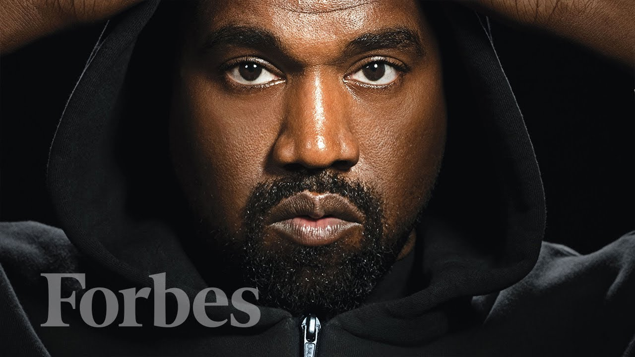 Kanye West Historically Tops Forbes' Highest Paid Hip Hop Acts of 2019
