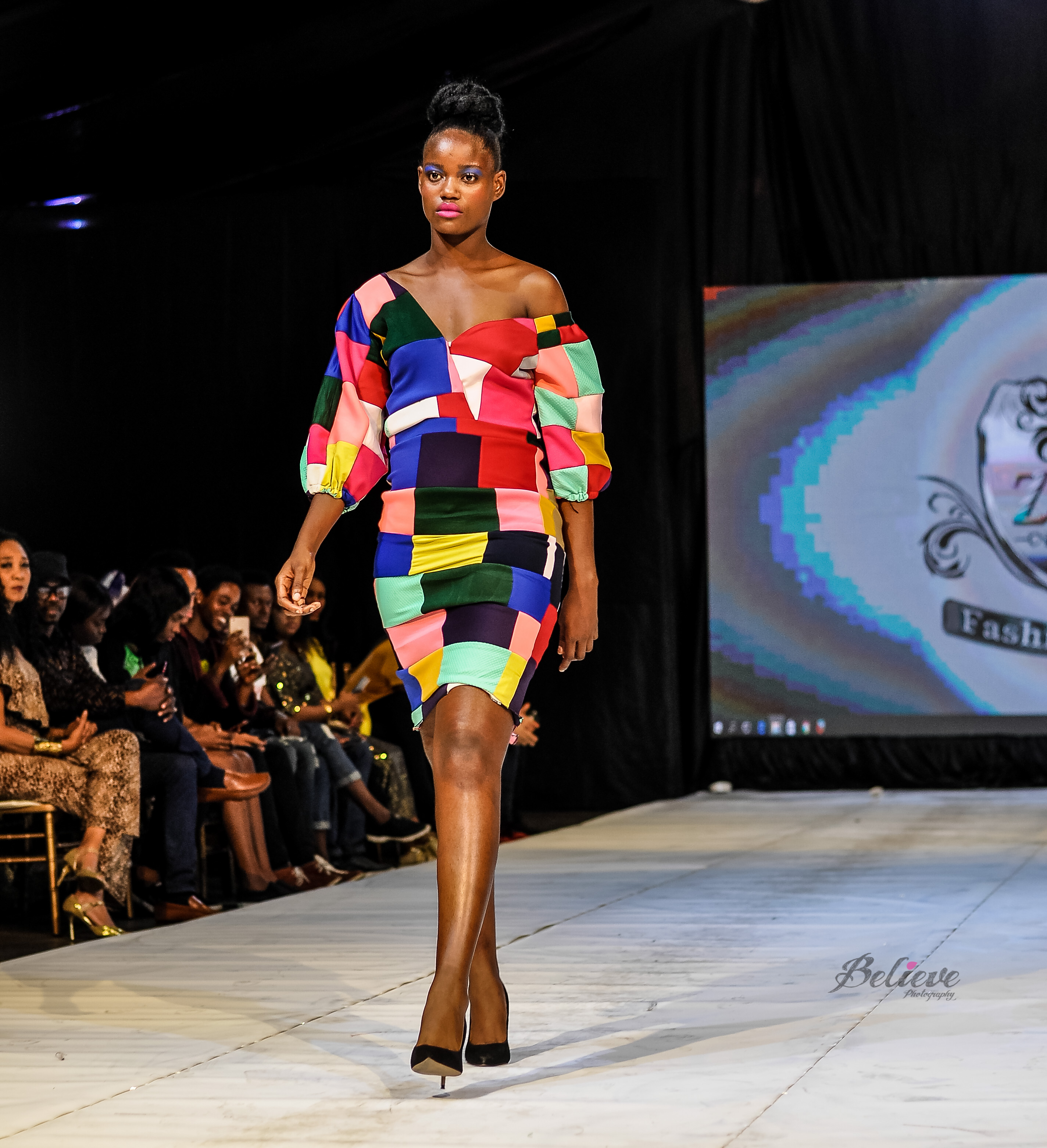 Port harcourt fashion and design week
