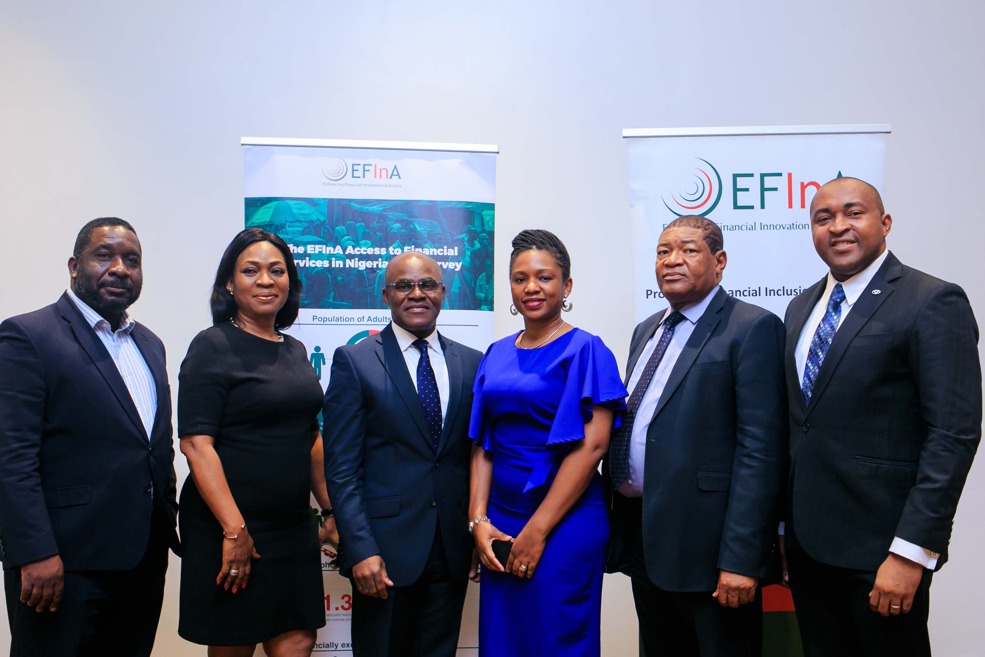 EFInA, SANEF, CBN to hold Second Quarterly Financial Services Agent Forum in Abuja | September 4th
