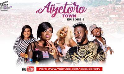 Aiyetoro town