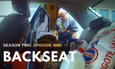 Backseat Season 2