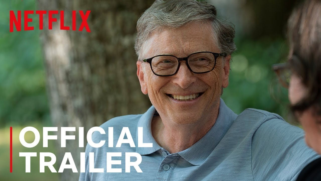 Get Inside Bill Gates' Brain in Upcoming Netflix Docuseries | Watch Trailer