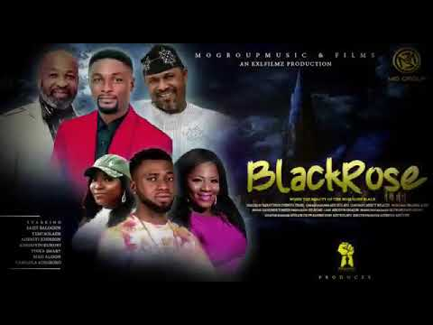 "Watch Trailer for Mo Group's Debut Movie ""Black Rose"" on BN"