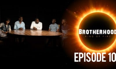 Brotherhood (Ring of Fire)