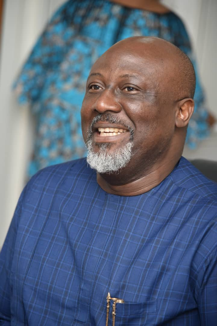 Tribunal sacks Dino Melaye as Kogi West Senator, orders Fresh Election