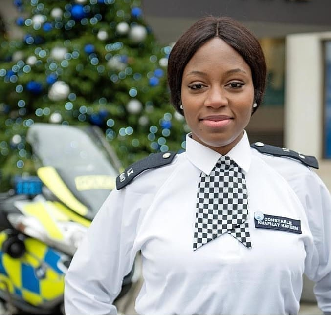 UK's Metro Police to sanction Khafi for Big Brother Naija appearance
