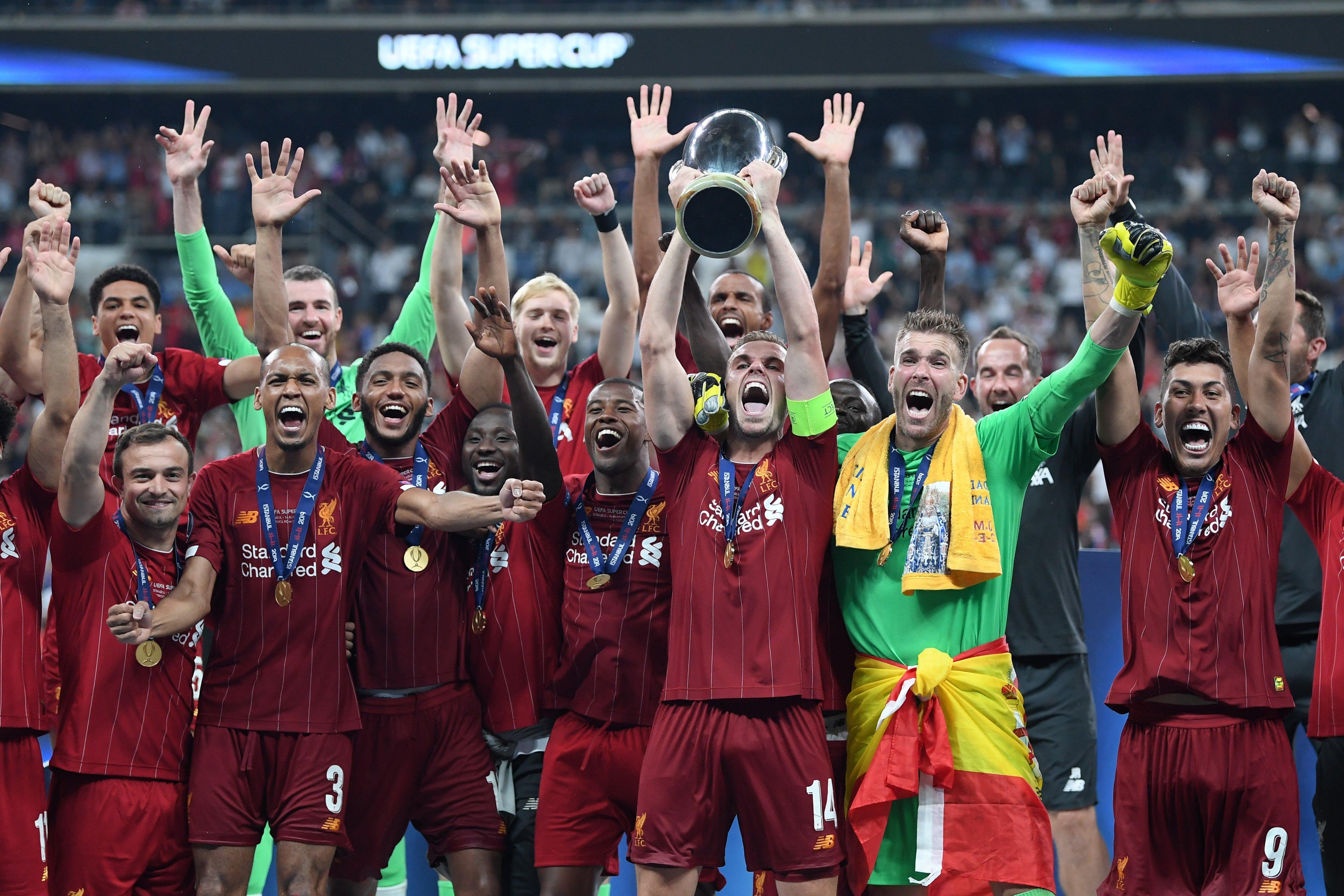 UEFA Super Cup 2019: Liverpool Beats Chelsea 5 – 4 on Penalties