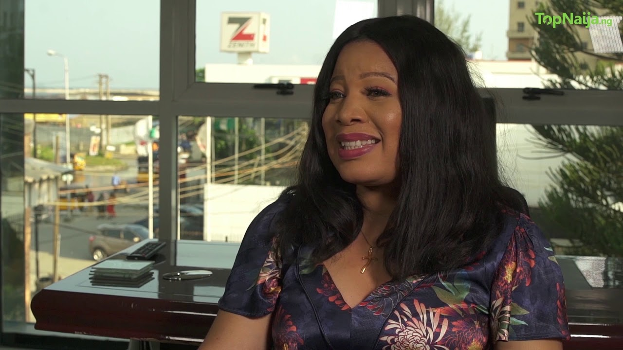 Monalisa Chinda Coker Opens Up on Alleged Domestic Violence & Biggest Lesson from Previous Marriage | WATCH