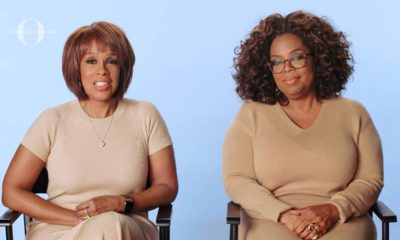 Oprah and Gayle Guess Slang words
