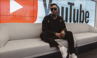 Latest on Reekado Banks |   Read on BellaNaija - September 6