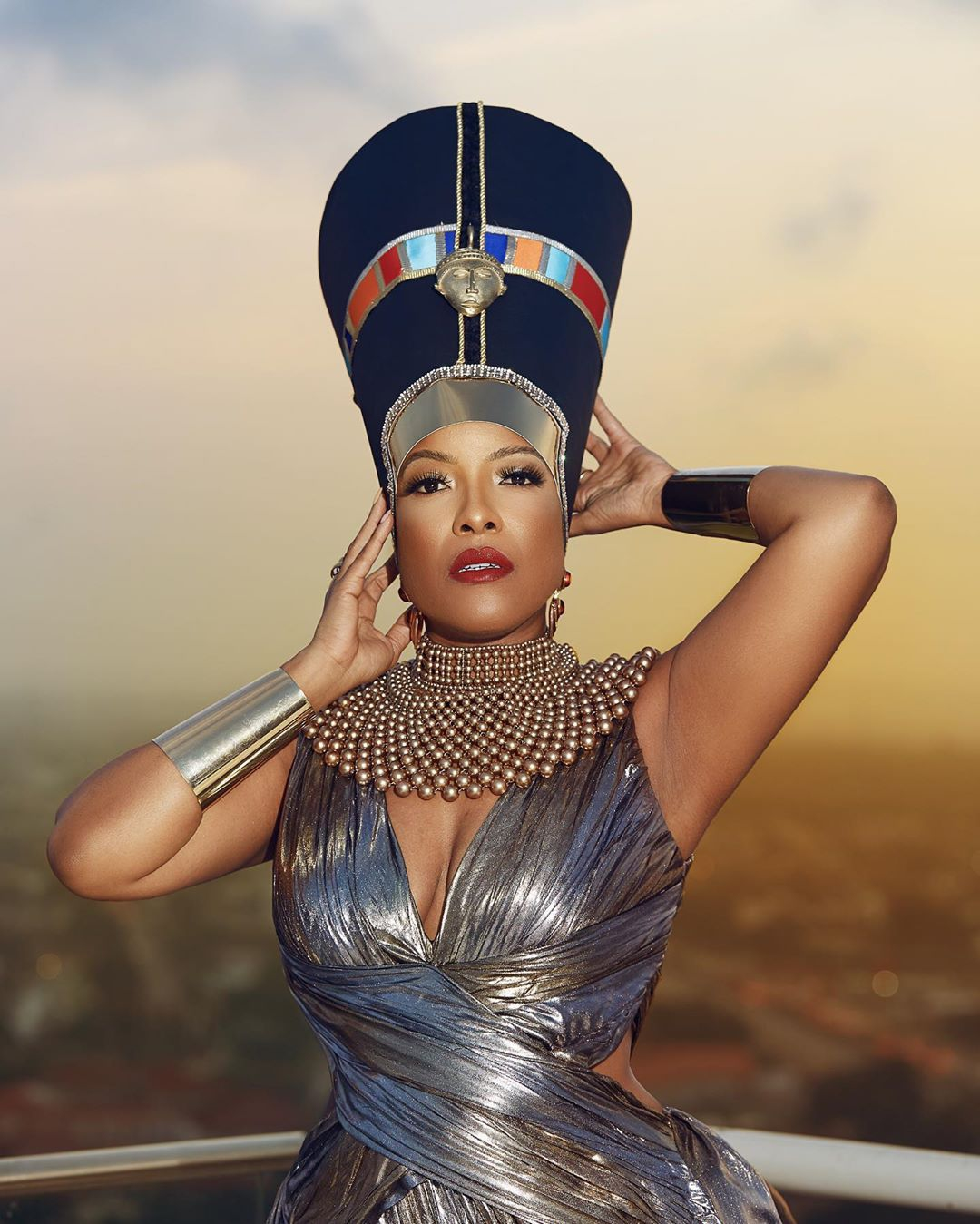 Joselyn Dumas is Grateful for the Woman she's Becoming as she Celebrates Birthday