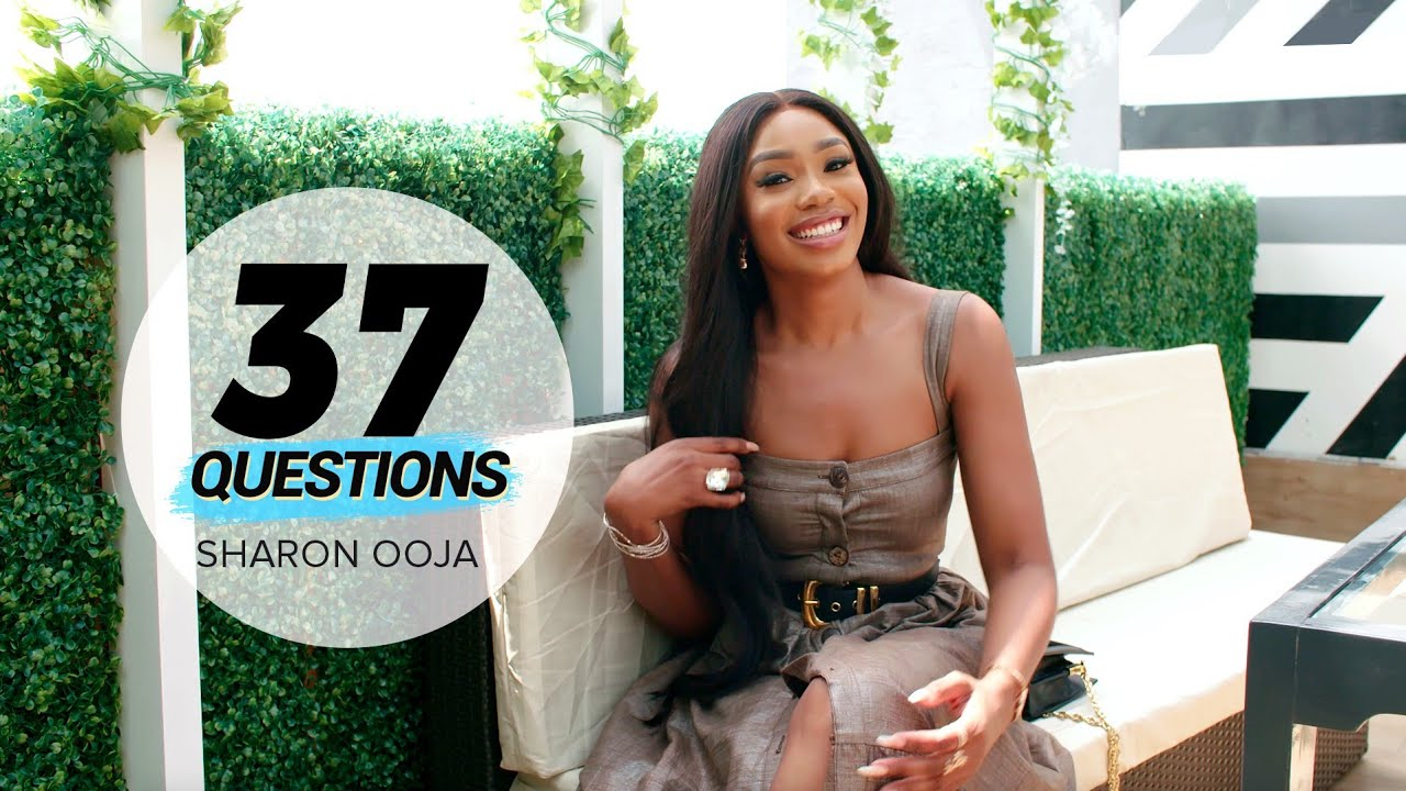 Everything You Need to know about Sharon Ooja is in this Video | WATCH