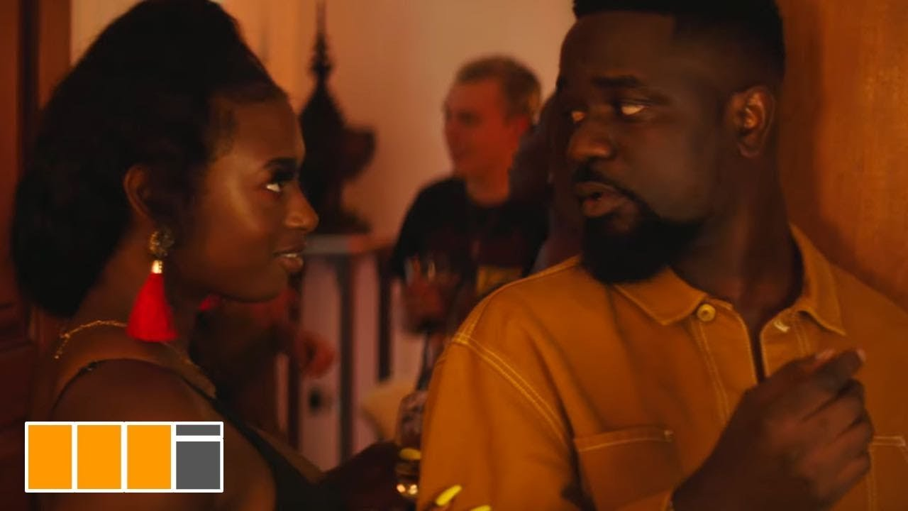 New Video: Sarkodie feat. Mr Eazi – Do You